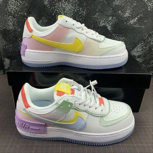 Wmns Air Force 1 Shadow White Hydrogen CW2630 141